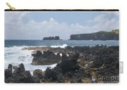 Pacific Coast On The Road To Hana Carry-all Pouch