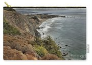 Pacific Coast Storm Clouds Carry-all Pouch