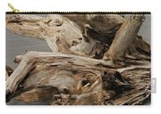 Pacific Driftwood II Carry-all Pouch