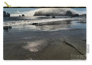 Pacific Fog Carry-all Pouch by Adam Jewell