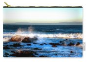 Pacific Grove Surf 19894 Carry-all Pouch