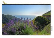 Pacific Lupines Carry-all Pouch