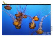 Pacific Sea Nettles Carry-all Pouch