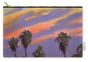 Pacific Sunset 1 Carry-all Pouch