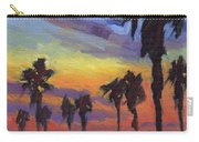 Pacific Sunset 2 Carry-all Pouch