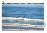 Pacific Surfer Carry-all Pouch