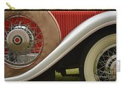 Pack Up Your Worries In A Packard Carry-all Pouch