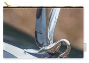 Packard Hood Ornament Carry-all Pouch