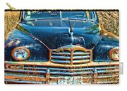 Packard II Carry-all Pouch