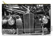 Packard Motor Car Carry-all Pouch