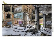 Packard Plant Detroit Michigan - 11 Carry-all Pouch
