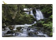 Packer Falls And Creek Carry-all Pouch