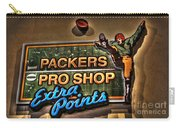 Packer Pro Shop Carry-all Pouch