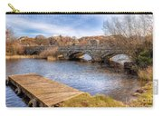 Padarn Bridge Carry-all Pouch