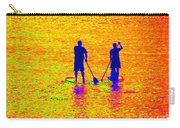 Paddle Board Paradise Carry-all Pouch
