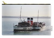 Paddle Steamer Carry-all Pouch