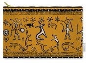Pagan Rituals Carry-all Pouch