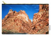 Page Arizona Carry-all Pouch