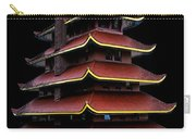 Pagoda Carry-all Pouch