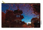 Pagoda Reflection Carry-all Pouch