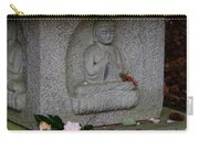 Pagoda Statue Carry-all Pouch