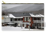 Paint Bank General Store Carry-all Pouch