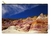 Paint Mines Beauty Carry-all Pouch
