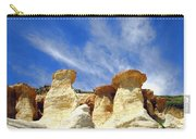 Paint Mines Beauty Three Carry-all Pouch