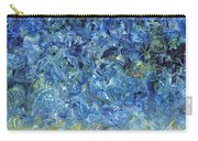 Paint Number 59 Carry-all Pouch by James W Johnson