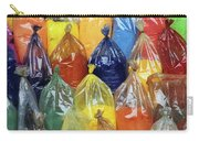 Paint Pigment Carry-all Pouch