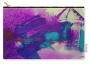 Paint Strokes Carry-all Pouch