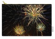 Paint The Sky With Fireworks  Carry-all Pouch