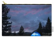 Paint The Sky With Stars Carry-all Pouch