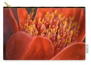 Paintbrush Lily Carry-all Pouch