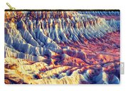Painted Desert Sunrise Carry-all Pouch