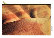 Painted Hills And Grassland Carry-all Pouch