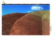 Painted Hills Blue Sky 2 Carry-all Pouch