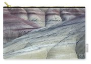 Painted Hills Oregon 8 Carry-all Pouch