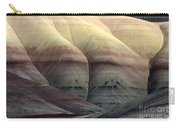 Painted Hills Oregon 9 Carry-all Pouch