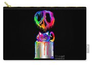 Painted Peace Carry-all Pouch