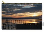 Painted Skies Carry-all Pouch