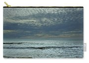 D3a6136-painted Sky Bolinas Ca  Carry-all Pouch