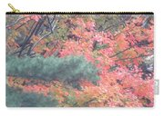 Painting Autumn Carry-all Pouch