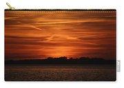 Painting In The Sky Carry-all Pouch