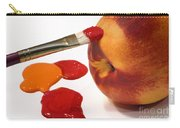 Painting Natures Colors Carry-all Pouch