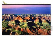 Painting The Grand Canyon National Park Carry-all Pouch