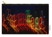 Painting With Light 5 Carry-all Pouch