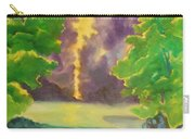 Paintings By Lyle Carry-all Pouch