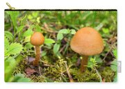 Pair O Mushrooms Carry-all Pouch
