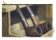 Pair Of Pipes Carry-all Pouch